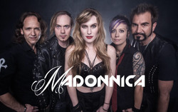 Madonnica