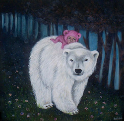 El oso de Amali
