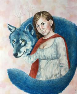 Con el lobo