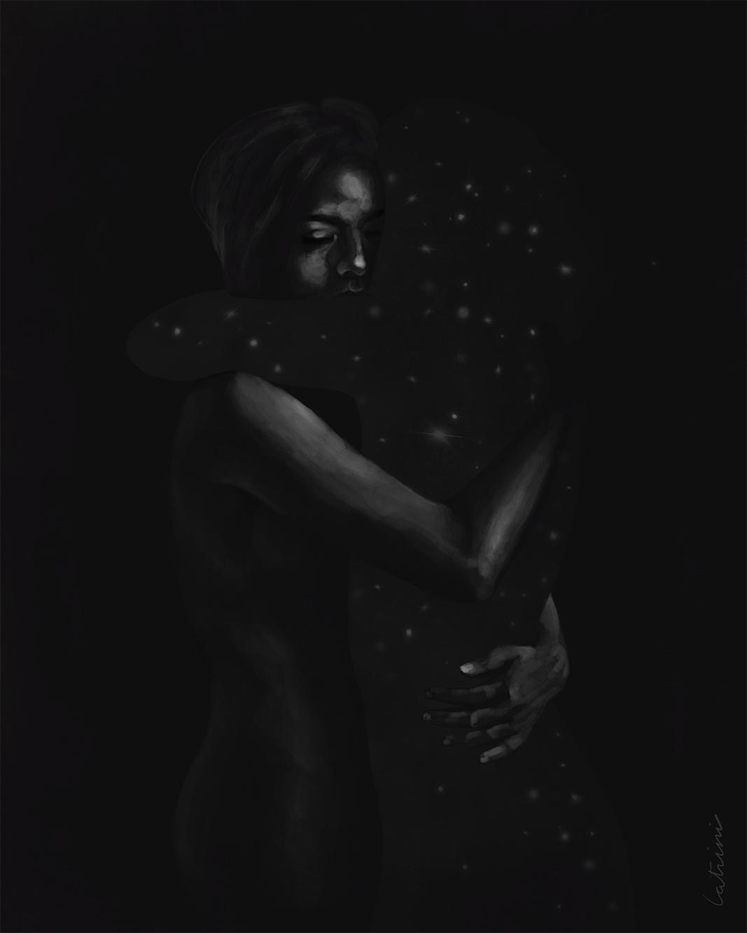 Abrazando el universo