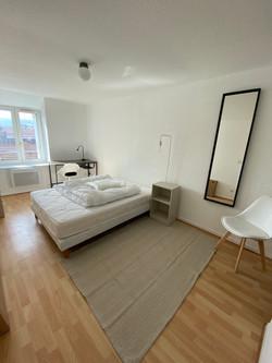 Chambre 3 - Après