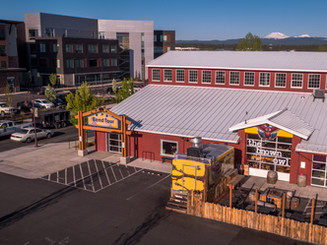 The Box Factory - Bend, Oregon