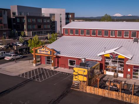 The Box Factory - Bend, Oregon