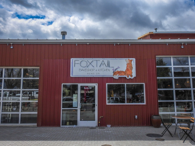 Foxtail Bakeshop & Kitchen (The Box Factory) - Bend, Oregon