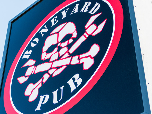 Boneyard Pub