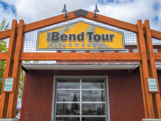 The Bend Tour Company  (The Box Factory) - Bend, Oregon
