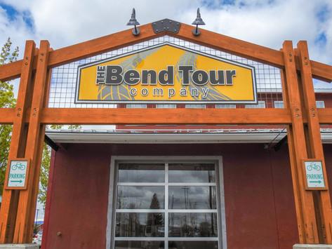 The Bend Tour Company  (The Box Factory) - Bend, Oregon