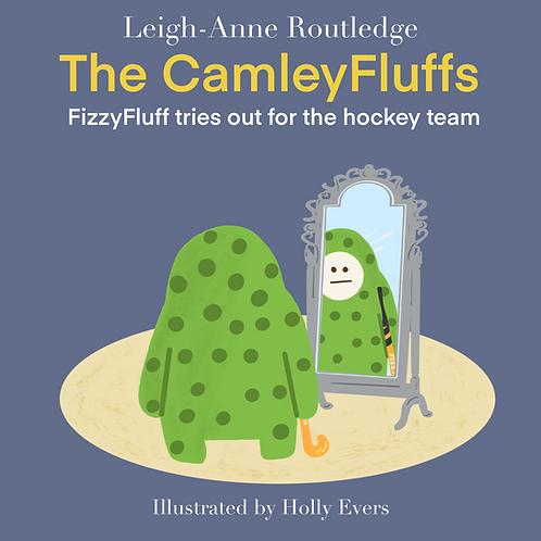 Fizzyfluff - Camleyfluff Story (Jealousy)