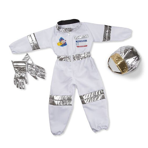 Role Play Dress Up - Astronaut