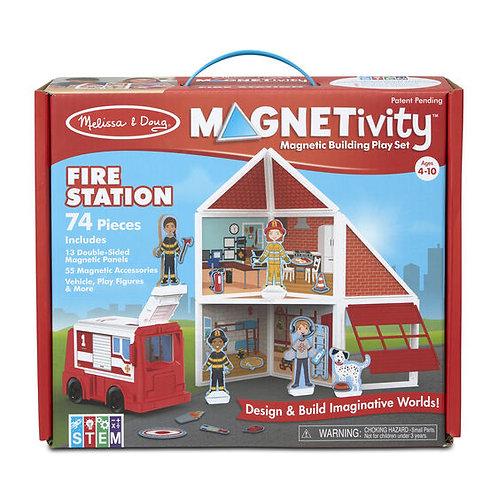 Magnetivity - Fire Station