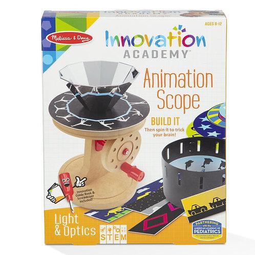Innovation Academy - Animation Scope