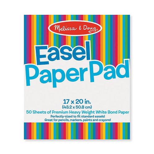 Easel Pad (43.2cm x 50.8cm)