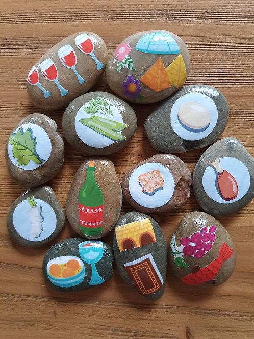 Story Stones - Passover (12pc)