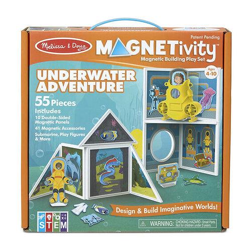 Magnetivity - Underwater Adventure