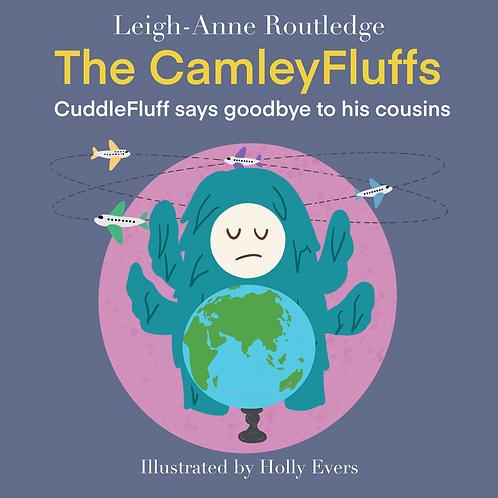 Cuddlefluff - Camleyfluff Story (Sadness)