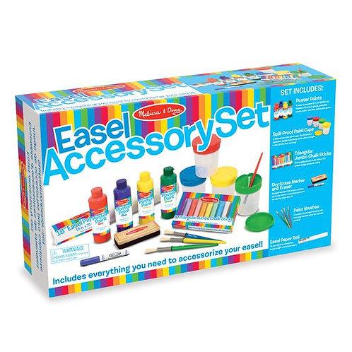 Easel Accessory Set