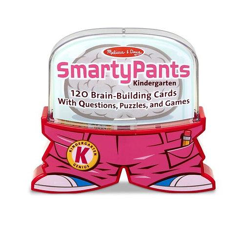 Smarty Pants Kindergarten