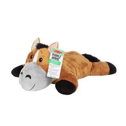 Cuddle - Horse