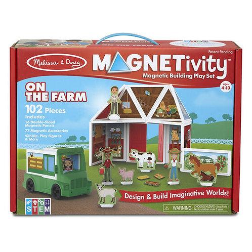 Magnetivity - On the Farm