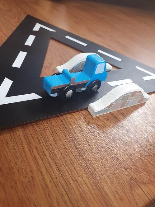 Shape Street - Triangle