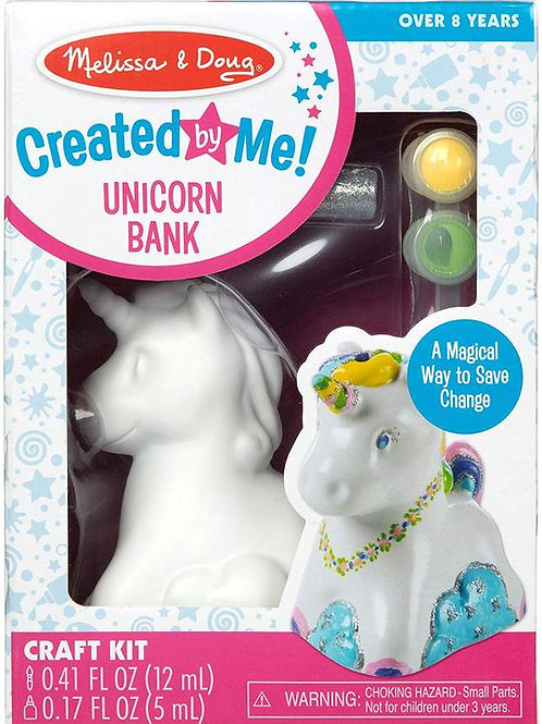 Unicorn Bank DYO