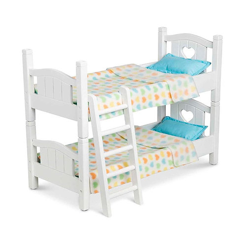 Play Bunk Bed