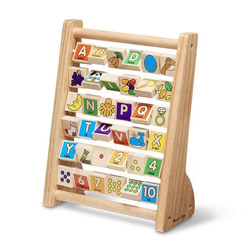 ABC 123 Abacus