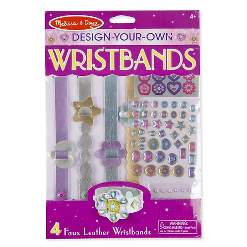 Design your own - Wristbands