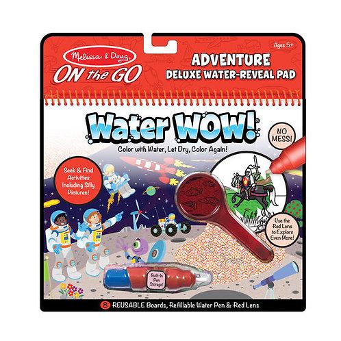Water Wow - Adventure Deluxe