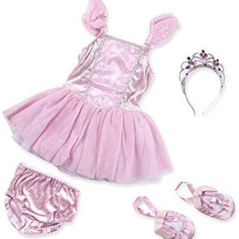 Role Play Dress Up - Ballerina