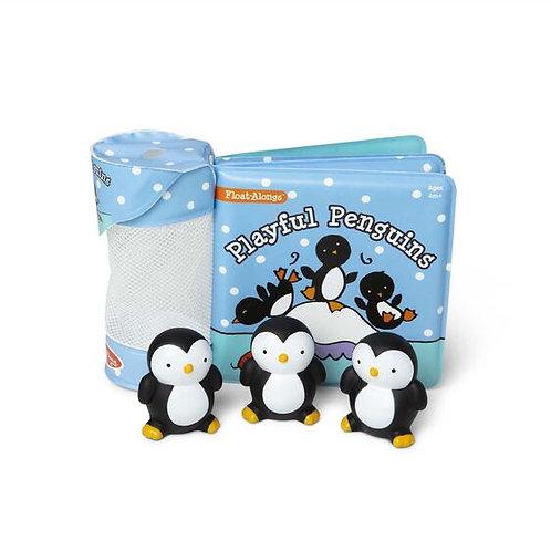 Float Alongs: Playful Penguins