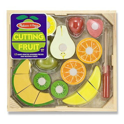 Cutting Fruit Box