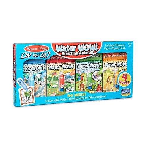 Water Wow - Amazing Animals