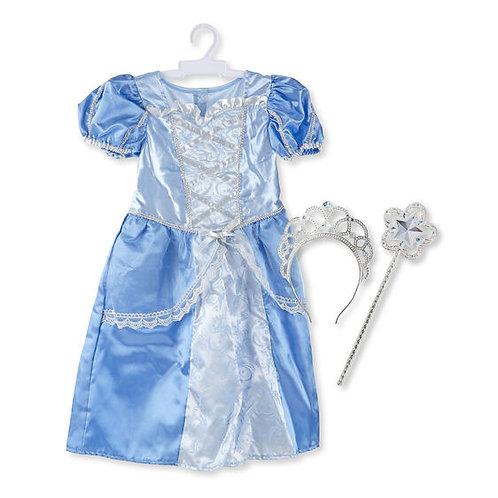 Role Play Dress Up - Royal Princess