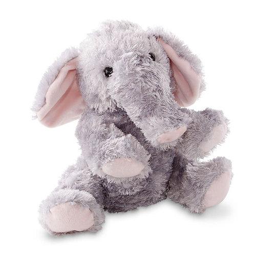 Sterling Elephant - Plush