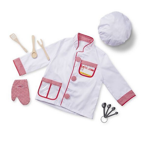 Role Play Dress Up - Chef