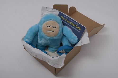 Cuddlefluff - Camleyfluff Box Set (Sadness)