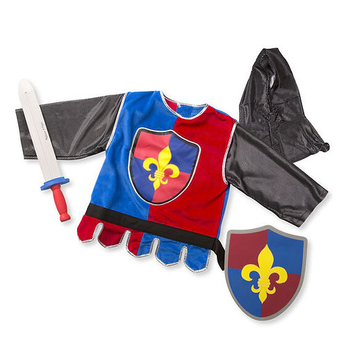 Role Play Dress Up - Knight