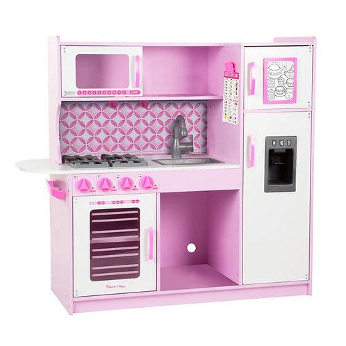 Chef's Kitchen - Cupcake