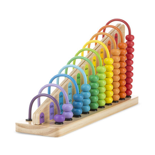 Add and Subtract Abacus