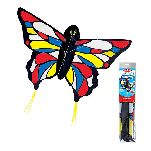 Beautiful Butterfly Kite