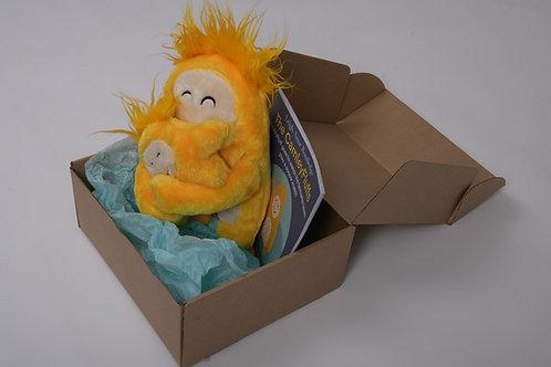 Bubblyfluff - Camleyfluff Box Set (Happiness)
