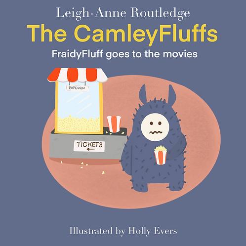Fraidyfluff - Camleyfluff Story (Fear)