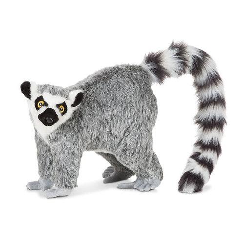 Lemur - Plush