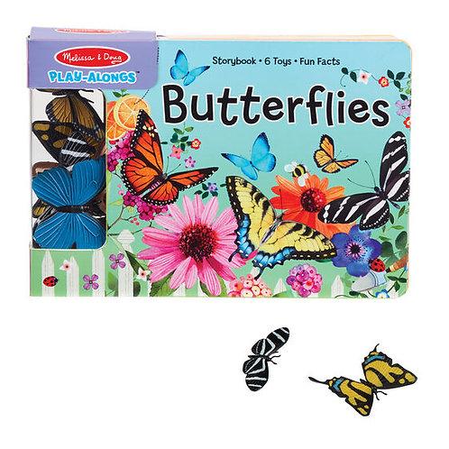 Play Along - Butterflies