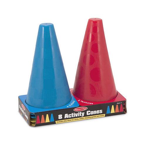 Activity Cones