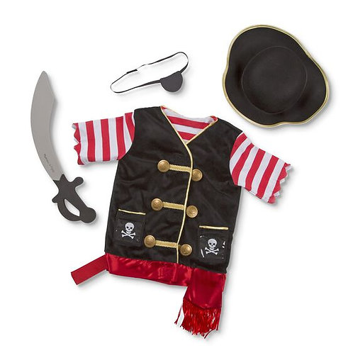 Role Play Dress Up - Pirate