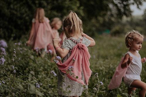 Fairy Wings - Dusty Pink