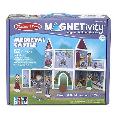 Magnetivity - Medieval Castle