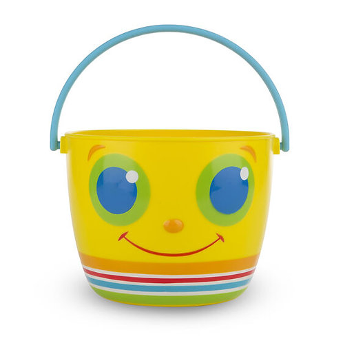 Giddy Buggy Pail